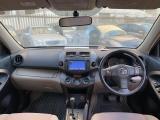Used Toyota Vanguard for sale in Botswana - 6