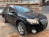 Used Toyota Vanguard for sale in Botswana - 12