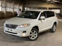 Used Toyota Vanguard for sale in Botswana - 3