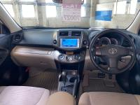 Used Toyota Vanguard for sale in Botswana - 11