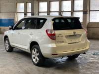Used Toyota Vanguard for sale in Botswana - 12