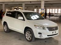 Used Toyota Vanguard for sale in Botswana - 15