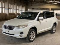 Used Toyota Vanguard for sale in Botswana - 16