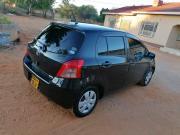Used Toyota Vitz for sale in Botswana - 0