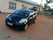 Used Toyota Vitz for sale in Botswana - 8