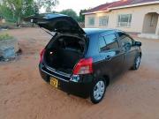 Used Toyota Vitz for sale in Botswana - 10