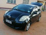 Used Toyota Vitz for sale in Botswana - 11