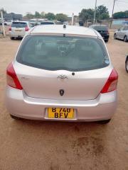 Used Toyota Vitz for sale in Botswana - 1