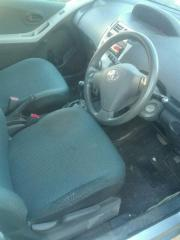 Used Toyota Vitz for sale in Botswana - 0