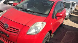 Used Toyota Vitz for sale in Botswana - 3