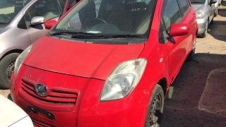 Used Toyota Vitz for sale in Botswana - 4