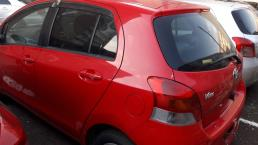 Used Toyota Vitz for sale in Botswana - 2