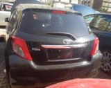 Used Toyota Vitz for sale in Botswana - 7