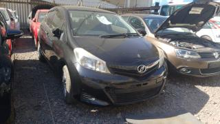 Used Toyota Vitz for sale in Botswana - 9