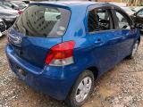 Used Toyota Vitz for sale in Botswana - 9