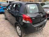 Used Toyota Vitz for sale in Botswana - 10