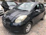Used Toyota Vitz for sale in Botswana - 18