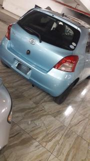 Used Toyota Vitz for sale in Botswana - 1