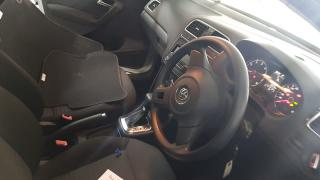 Used Toyota Vitz for sale in Botswana - 7
