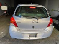 Used Toyota Vitz for sale in Botswana - 6