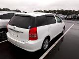 Used Toyota Wish for sale in Botswana - 2