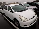 Used Toyota Wish for sale in Botswana - 14
