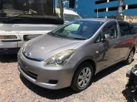 Used Toyota Wish for sale in Botswana - 0