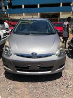 Used Toyota Wish for sale in Botswana - 1