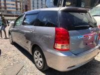 Used Toyota Wish for sale in Botswana - 4