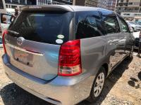 Used Toyota Wish for sale in Botswana - 3
