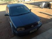 Used Volkswagen Golf 4 for sale in Botswana - 3