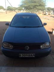 Used Volkswagen Golf 4 for sale in Botswana - 6