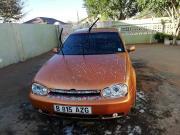 Used Volkswagen Golf 4 for sale in Botswana - 7