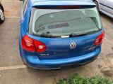 Used Volkswagen Golf 5 for sale in Botswana - 11