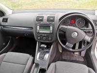 Used Volkswagen Golf 5 for sale in Botswana - 14