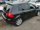 Used Volkswagen Golf 5 for sale in Botswana - 8