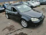 Used Volkswagen Golf 5 for sale in Botswana - 9