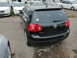 Used Volkswagen Golf 5 for sale in Botswana - 10