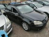 Used Volkswagen Golf 5 for sale in Botswana - 11