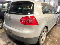 Used Volkswagen Golf 5 for sale in Botswana - 3