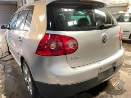 Used Volkswagen Golf 5 for sale in Botswana - 4