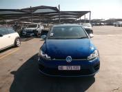 Used Volkswagen Golf for sale in Botswana - 0