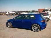 Used Volkswagen Golf for sale in Botswana - 1
