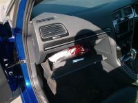 Used Volkswagen Golf for sale in Botswana - 8