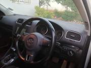 Used Volkswagen Golf 6 for sale in Botswana - 4