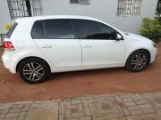 Used Volkswagen Golf 6 for sale in Botswana - 5