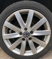 Used Volkswagen Golf 6 for sale in Botswana - 3