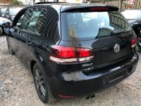 Used Volkswagen Golf 6 for sale in Botswana - 13