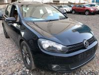 Used Volkswagen Golf 6 for sale in Botswana - 15
