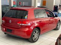 Used Volkswagen Golf 6 for sale in Botswana - 1